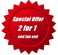 special offer mark