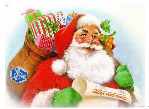 eeua christmas card