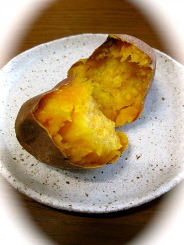安納いもの焼き芋1127