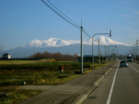 大雪山系1126