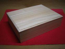 めんたい木箱