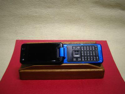 携帯電話用ラック