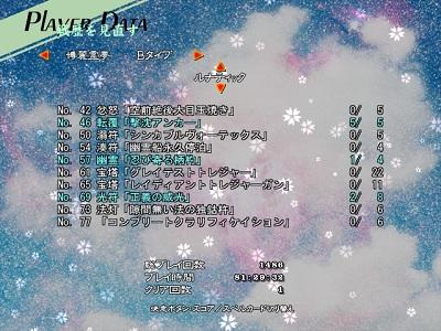 星蓮船スペルカード110630-2