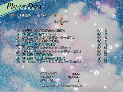 星蓮船スペルカード110630-3