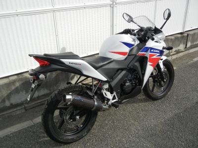 CBR125R SC1120JM (1)