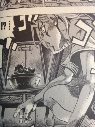 ジョジョの奇妙な冒険 第42巻 (5)