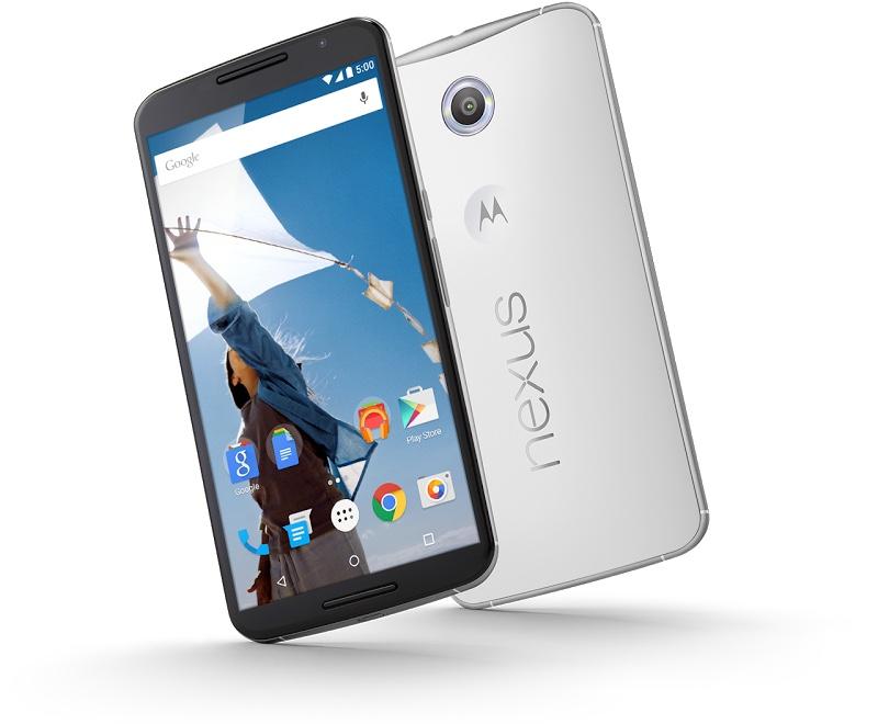 速報:Nexus 6とNexus 9がGoogle Playストアに登場、販売価格が明らかに