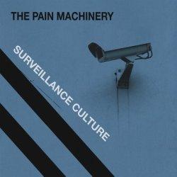 Surveillance Culture
