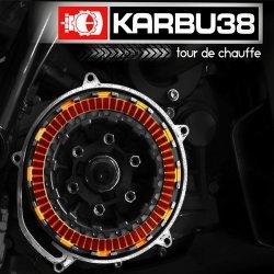 Karbu38 - Tour De Chauffe
