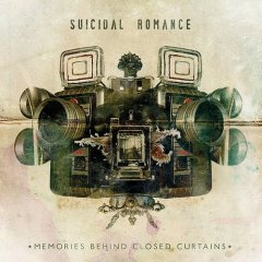 Suicidal Romance - Memories Behind Closed Curtains