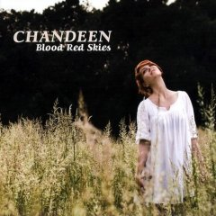 Chandeen - Blood Red Skies