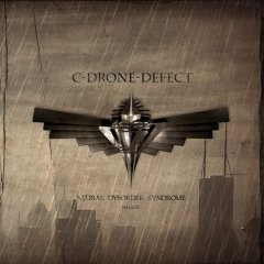C-Drone-Defect - Neural Dysorder Syndrome Redux