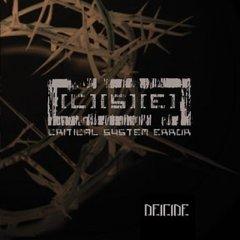 Critical System Error - Deicide