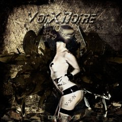 VoiXNoire - Demo