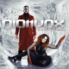 Dionvox - Alien Music For Humans