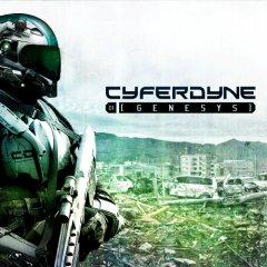Cyferdyne - Genesys