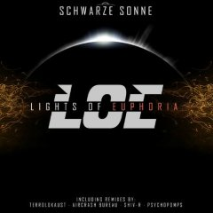 Lights Of Euphoria - Schwarze Sonne