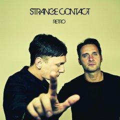 Strange Contact - Retro
