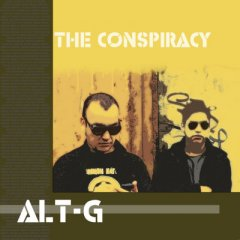 Alt-G - The Conspiracy