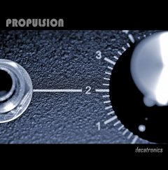 Propulsion - Decatronics