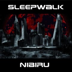 Sleepwalk - Nibiru