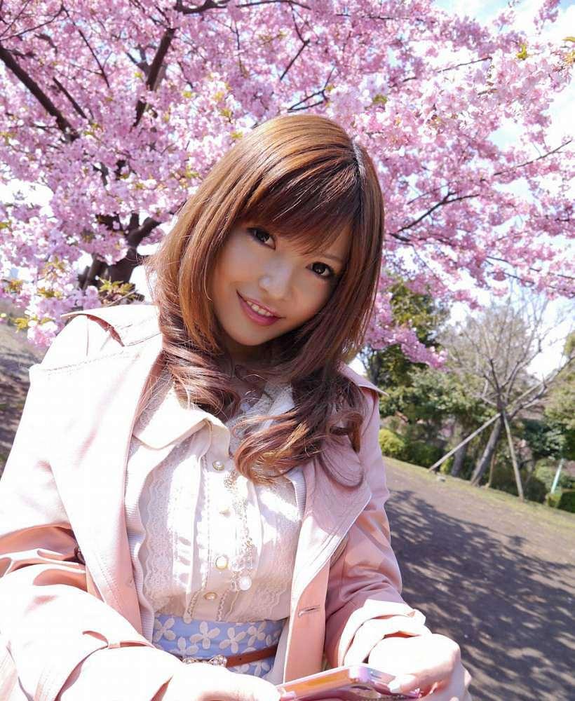 桐谷ユリア エロ画像 6