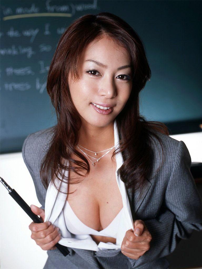 女教師のエロ画像 27