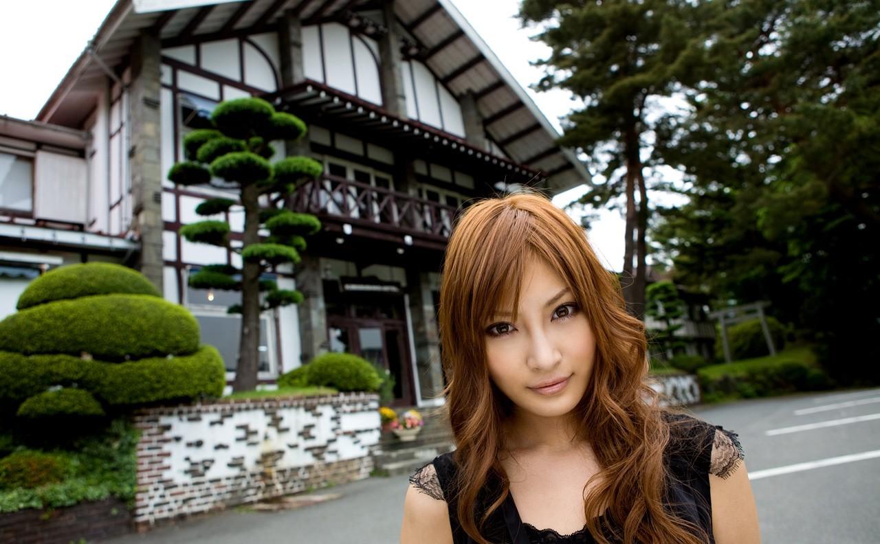 明日花キララ エロ画像 46