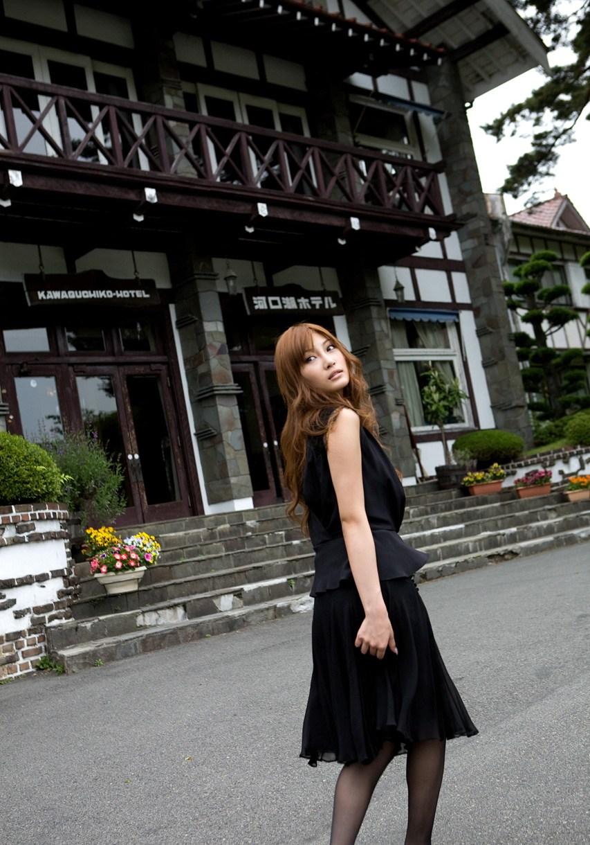 明日花キララ エロ画像 47