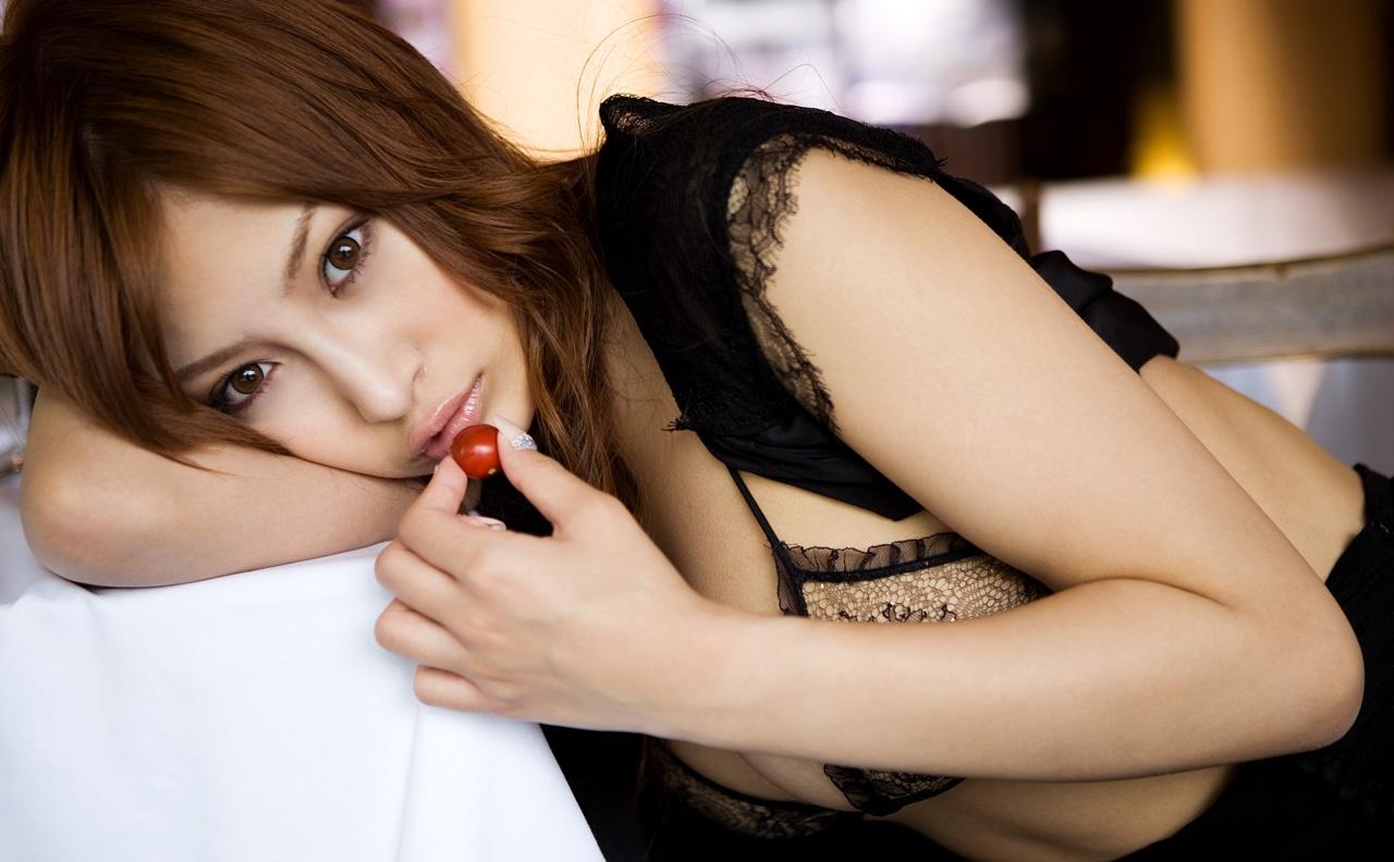 明日花キララ エロ画像 54