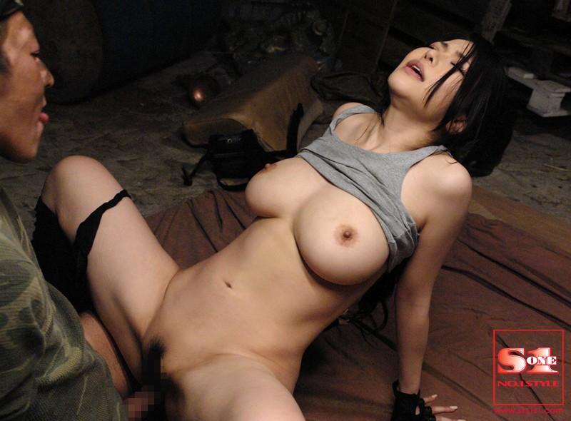 沖田杏梨 エロ画像 100