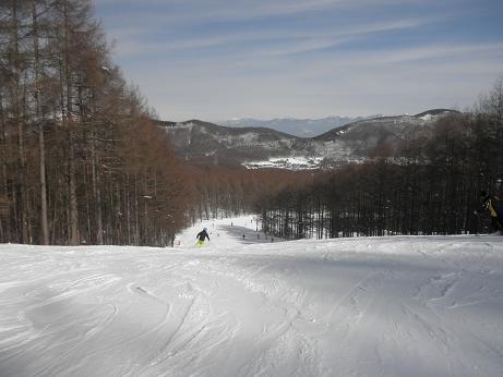 スキー12