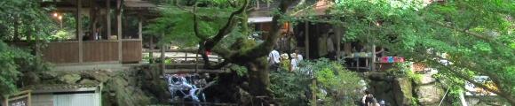 横野滝 フォトレポート