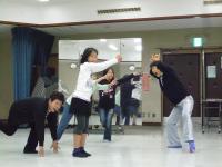 s竹の塚劇団稽古風景 007