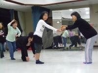 s竹の塚劇団稽古風景 006