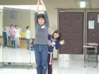 s竹の塚劇団稽古風景 001