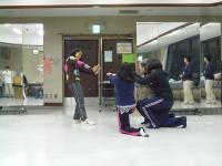 s竹の塚劇団稽古風景 002