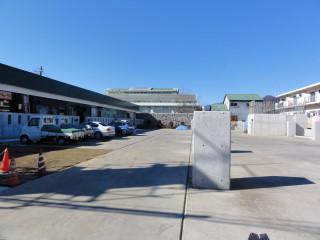 多喜 駐車場