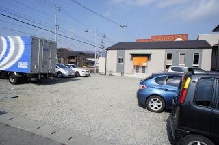 おお野 駐車場