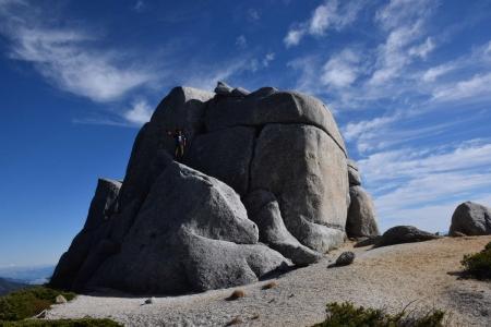 105駒岩