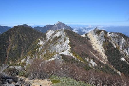 58観音岳