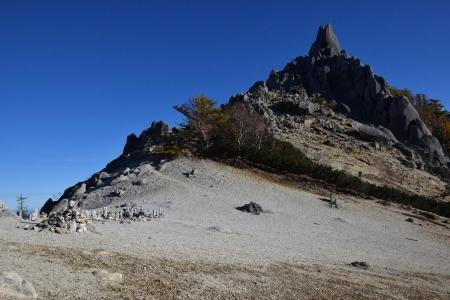 65地蔵岳