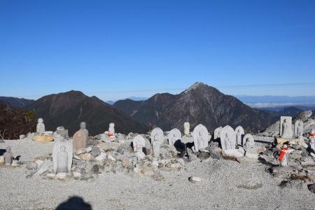 66地蔵岳