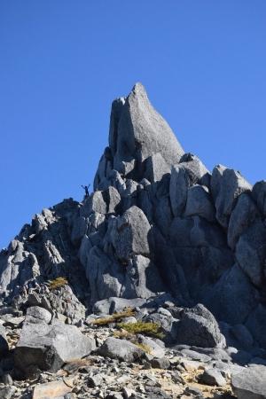 67地蔵岳