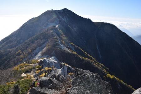 71観音岳