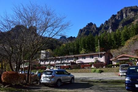 43国民宿舎
