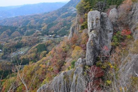 29鷹取岩