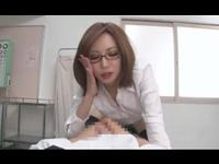 里美ゆりあ : エッチな顔した憧れの先生と!