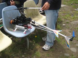 2010.05/15 ヘリコプター暴走