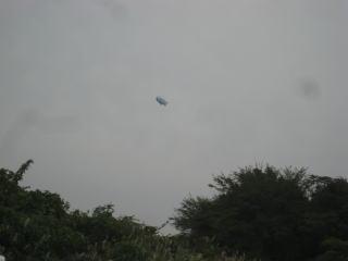 2010.10/24 UFO!?